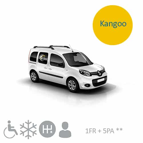 ulysse transport kangoo