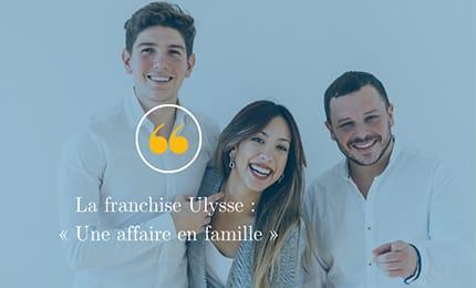 Ouvrir une franchise en famille